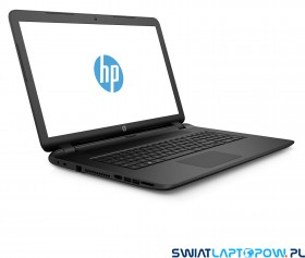 HP Notebook 17-p100nw P0H37EAR