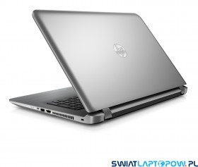 HP Pavilion 17-g121nd K3D30EAR