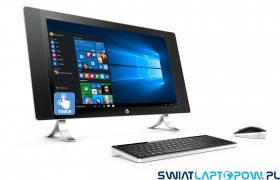 HP ENVY All-in-One 27-p