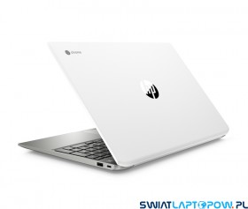HP Chromebook 15-de0517wm 6JA24UA
