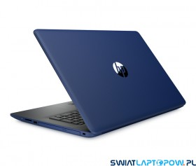 Laptop HP 17-BY0073CL 4YX61UAR