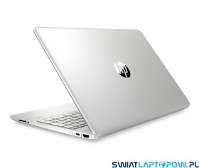 Laptop HP 15s-fq1001nw 8UH95EAR