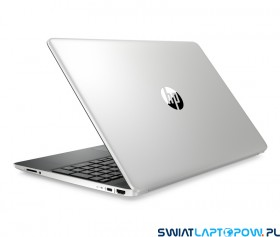 Laptop HP  15s-fq0002na 7EC97EAR