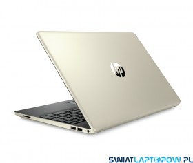 Laptop HP 15-DW0036WM 7GR60UAR