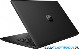 Laptop HP 17-by0912nd 6QC98EAR