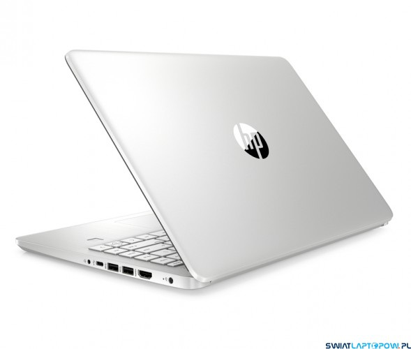 HP Notebook 14-dq1043clp 1V782UAPNT 16GB 512GB