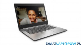 Lenovo IdeaPad 320-14IKB 80XK0126UK