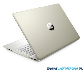 Laptop HP 15s-fq1065nw 238F8EAR