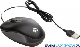 Mysz HP USB Travel Mouse G1K28AARPNT