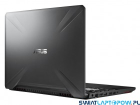 Asus TUF Gaming FX505DU-AL070 90NR0271-M01860 16GB Win10