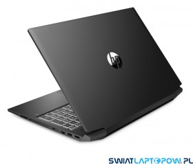 Laptop HP Pavilion Gaming 16-a0800nd 16F46EAR