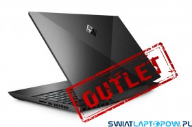 OUTLET Laptop HP Omen  15-dh0750nd 7VL13EAR