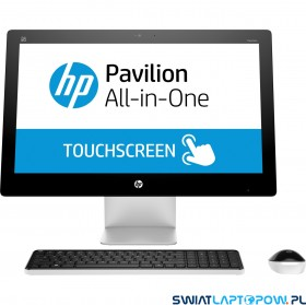 HP Pavilion All-In-One 23-q110na N8X85EAR