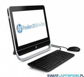 HP All-in-One 20-b300ew F6D74EA