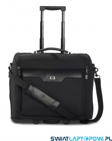 Torba na notebooka HP Deluxe Roller Case GD405AA 446929-001