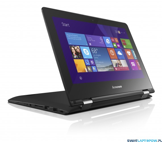 Lenovo Yoga 300-11IBR 80M100J1UK