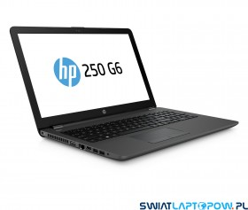 HP 250 G6 4WV07EAR
