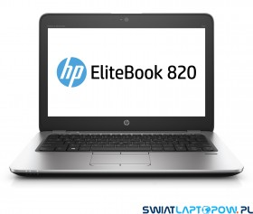 HP EliteBook 820 G4 Z2V90EAR