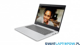 Laptop Lenovo IdeaPad 320S-14IKB 80X40048UK
