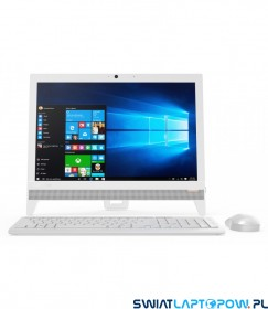 All in One LENOVO IdeaCentre 310-20IAP F0CL003CUK