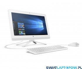 HP All-in-One 20-c