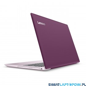 Lenovo IdeaPad 320-15IAP 80XR0085UK