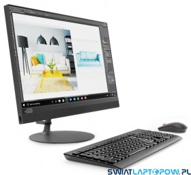 All in One Lenovo IdeaCentre AIO 520-24IKU F0D20065FR