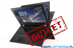 OUTLET Lenovo Yoga 510-14ISK 80S700D7UK