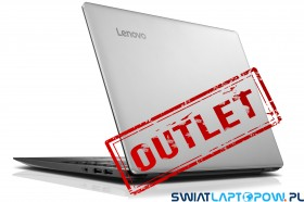 OUTLET LENOVO Ideapad 100S-14IBR 80R900C1SP