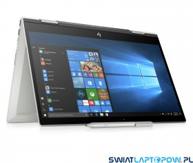 Laptop HP ENVY x360 - 15-cn0000na 4TX74EAR