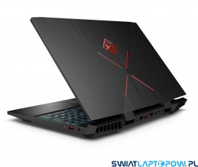 Laptop HP OMEN 15-dc0012nw 4TW17EAR