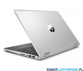 Laptop HP Pavilion x360 14-cd0014nw 5KR52EA