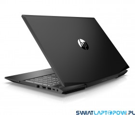 Laptop HP Gaming Pavilion 15-cx0008nw 4TY55EAR
