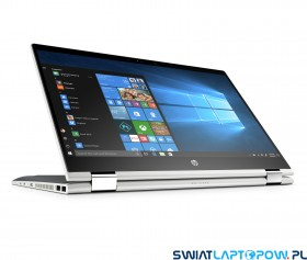 HP Pavilion x360 15-cr0003na 4AS76EAR