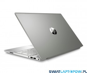 Laptop HP Pavilion 15-cs1975nd 5YX79EAR