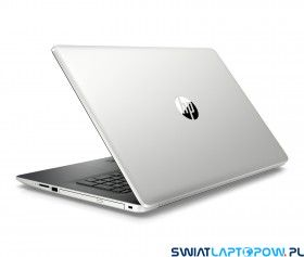 Laptop HP 17-BY0053CL 256GB+1TB