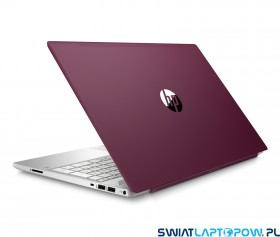 Laptop HP Pavilion 15-cs3017nw 8XM53EA