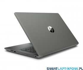 Laptop HP 17-BY1022CL 6MW68UAR