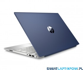 Laptop HP Pavilion 15-cs1000nw 5MK60EAR
