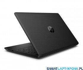 Laptop HP 15-db0008nw 4UG17EA