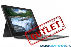 "OUTLET Dell Latitude 5290 ""2 w 1"" 8GB i5"