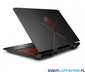 Laptop HP OMEN 15-dc0850nd 4BA02EAR