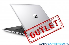 OUTLET HP ProBook 440 G5 4BD52ESR