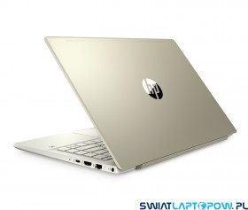 Laptop HP Pavilion 14-ce2002nw 6VM51EAR