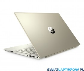 Laptop HP Pavilion  15-cs2073nw  7PX93EAR
