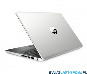 Laptop HP 14-dk0932nd  7BJ57EAR