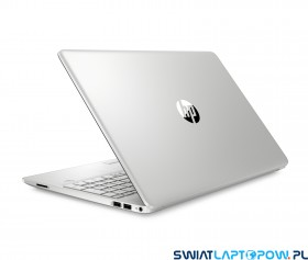 Laptop HP 15-dw0019nw 6LK35EA