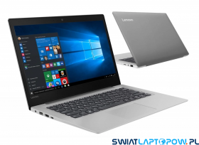 Lenovo IdeaPad S130-14IGM 81J20073UK