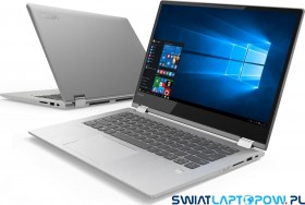 Laptop Lenovo Yoga 530-14IKB 81EK00B0UK