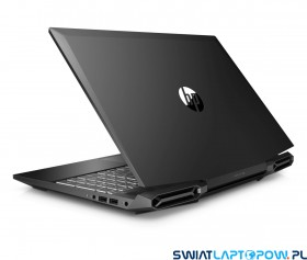 Laptop HP Pavilion  15-dk0039nw 8UP94EAR